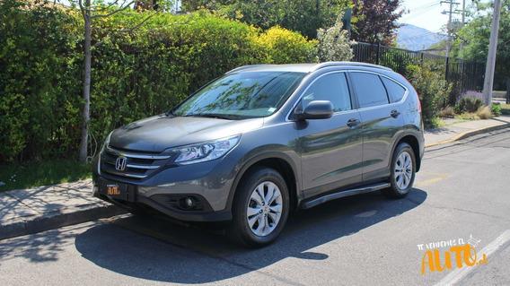 Honda Cr V Lx 2.4. 2014
