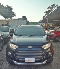 Ford Ecosport 1.6 Freestyle 110cv 4x2