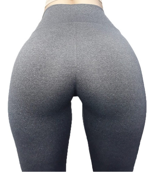 Calza Leggings Vapplex Tiro Alto Proteccion Uv Power Fitness