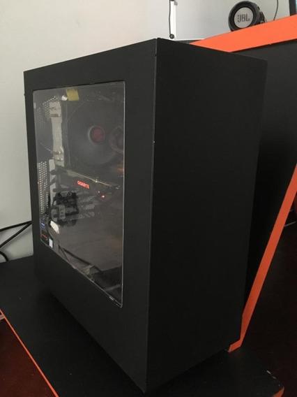 Pc Gamer Setup Completo