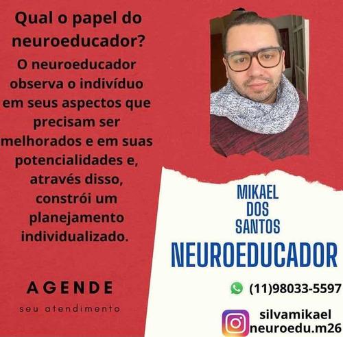 Atendimento Neuroeducacional