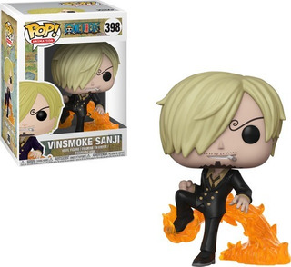 Funko Pop One Piece Sanji Fishmen
