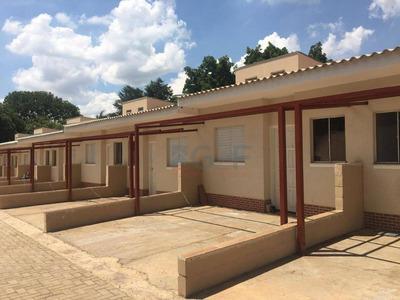 Casa À Venda, Village Campinas, Campinas. - Ca3491