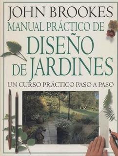 Manual Para El Diseño De Jardines