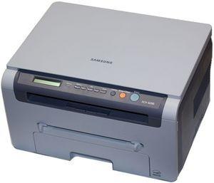 Samsung Scx 4200 Com Toner Cheio 450,00 Linda