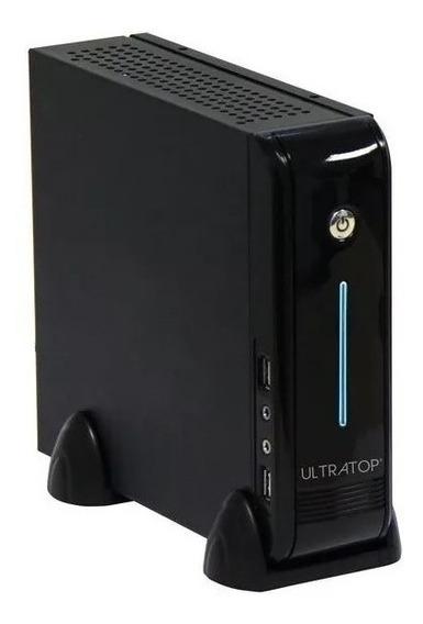 Computador Intel Centrium Ultratop Intel Dual Core (usado)