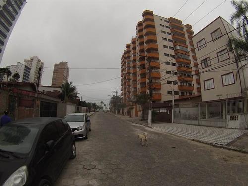 Imagem 1 de 16 de Apartamento - Venda - Vila Mirim - Praia Grande - Ter26