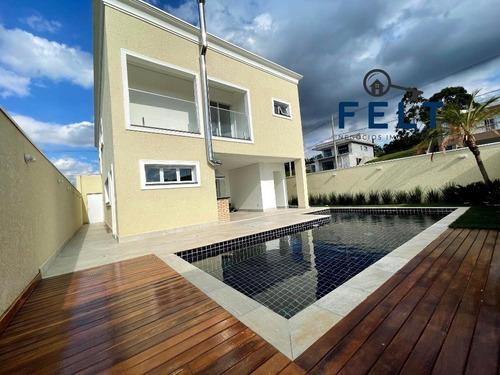 Imagem 1 de 15 de Casa Em Condominio - Colinas De Parnaiba I - Ref: 1951 - V-1951