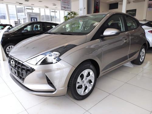 Imagem 1 de 12 de Hyundai- New Hb20 Vision 1.0 Mt (sem Bluelink)/ 21/22