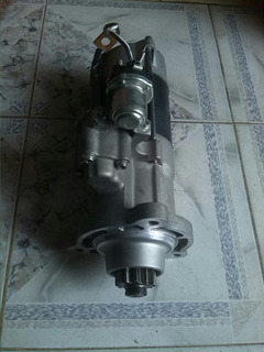 Arranque De 24v Motor Mack Vision Granite