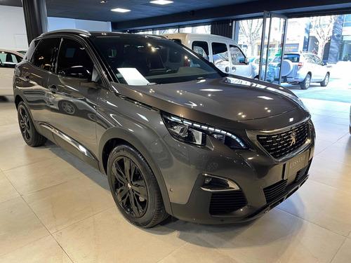 Imagen 1 de 15 de Peugeot 3008 2019 2.0 Gt-line Hdi Tiptronic Cassano Automobi