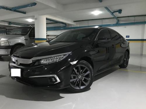 Imagem 1 de 10 de Honda Civic