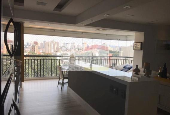 Lindo Apartamento Parada Inglesa - Cf15667
