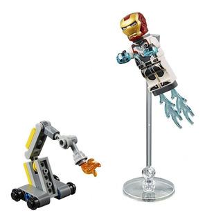 Avengers Endgame Lego 30452 Iron Man Polybag