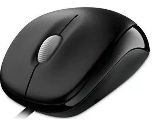 Mouse Compact Optical 500 Usb Microsoft Mini 4hh-00001