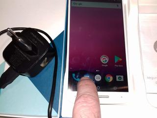 Motorola Xt1572 Style Com Defeito