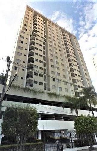 Imagem 1 de 17 de Apartamento À Venda, 50 M² Por R$ 335.000,00 - Parque Da Mooca - São Paulo/sp - Ap4967