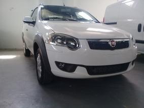Fiat Strada 1.3 Trekking Multijet Cd