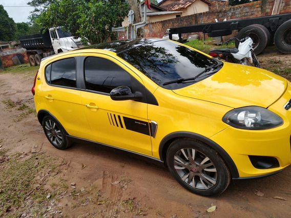 Fiat Palio 2013 1.6 16v Sporting Interlagos Flex 5p