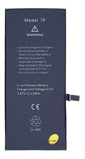 Bateria iPhone 7 Plus Chip Original + Kit / Phone 360