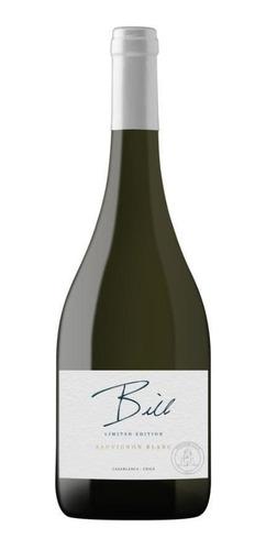 6  Bill Limited Edition Sauvignon Blanc Ref. Retail  $77940