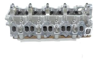 Tapa Cilindro Mazda B2500 / B2900 Wl / W9 Pelada