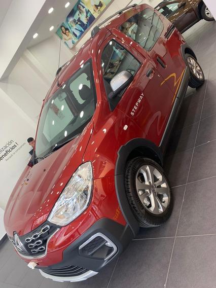 Renault Kangoo Life, Zen Y Stepway En Stock Físico !! Se