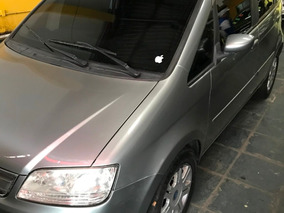 Fiat Idea 1.4 Elx Flex