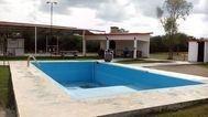 Quinta En Linares, N.l.