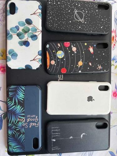 Estuches Para iPhone X