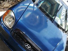 Hyundai Atos Standard..motor 1.0