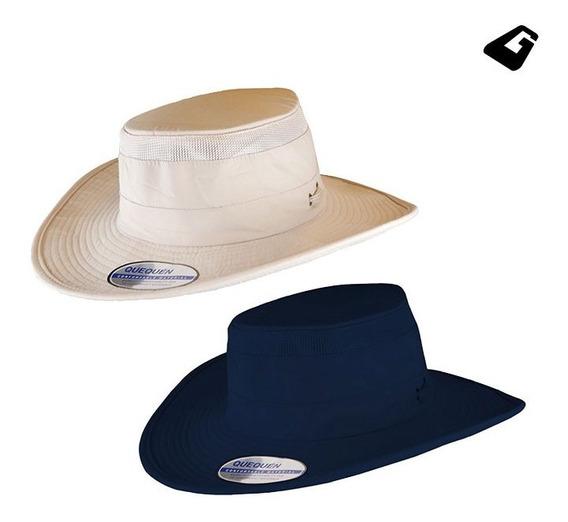 Sombrero Quequén Pampero Microfibra Opc Con Logo I Recoleta
