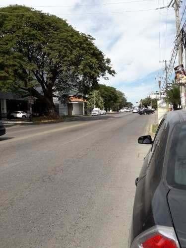 Terreno Comercial Y Residencial, Sobre Av. Francisco Villa.