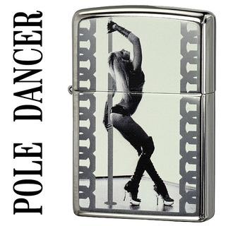 Encendedor Zippo 28448 Playboy Pole Dance