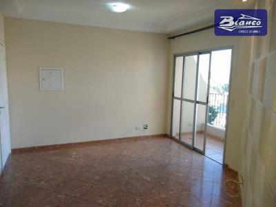 Lindo Apartamento!! Macedo,próximo Ao Centro De Guarulhos!! - Ap3647