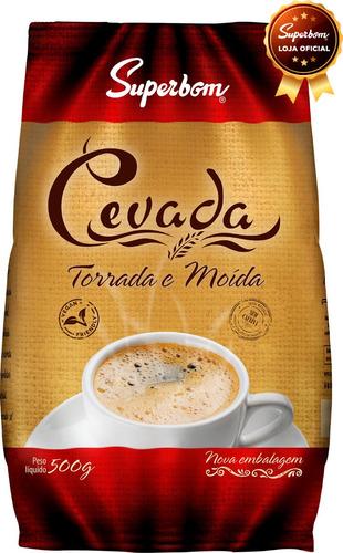 Café Cevada 500g - Superbom