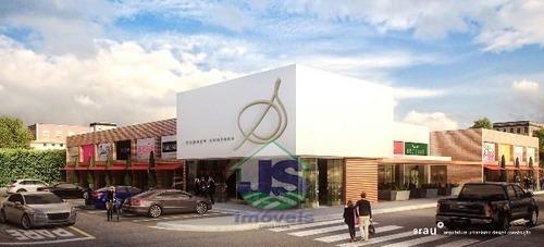 Lojas Para Alugar No Espaço Santana - 457-2