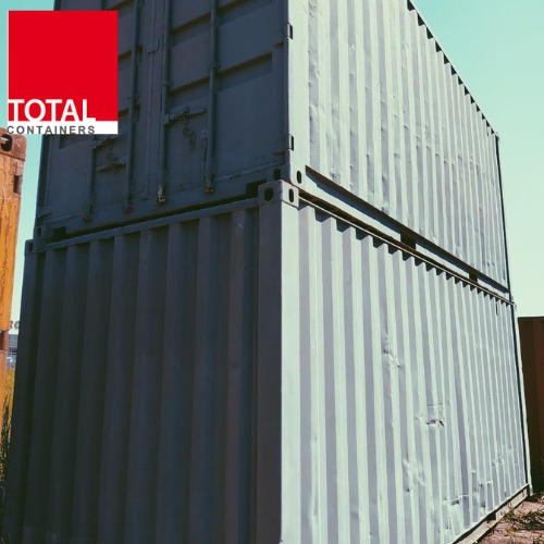 Containers/ Seco 40' Contenedores Marítimos (nac)