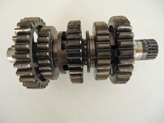 Eixo Secundario Engrenagem Cambio Crf 250 R Crf250r 250r