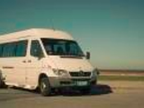 Mercedes Sprinter 413 Minibus 17+1 Stu Financio Permuto