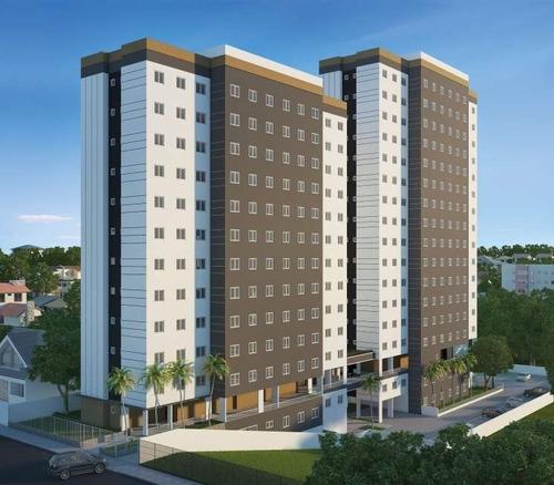 Imagem 1 de 8 de Apartamento - Ap02714 - 68975739