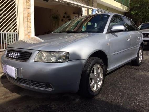 Audi A3 1.6 Nacional - 2006- Impecável