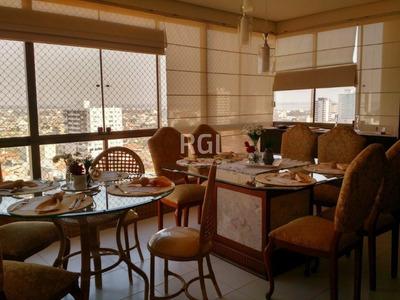 Apartamento Em Centro Com 4 Dormitórios - Li50877239