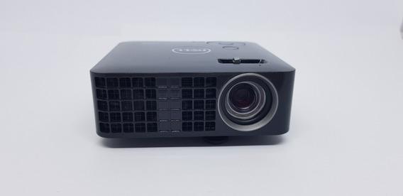 Mini Projetor Hd Dell M110
