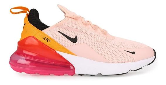 Zapatilla Nike Air Max 270 Originales Mujer Sportwear