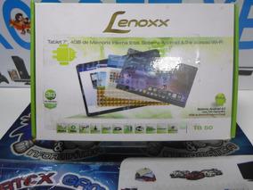 Para Tablet Lenoxx Tb50 Caixa Vazia