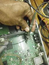 Especialistas En Reparación De Decodificadores De Satelite