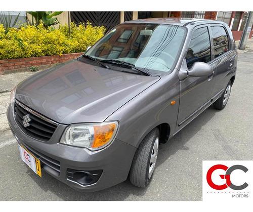 Suzuki Alto 2014 0.8 Std