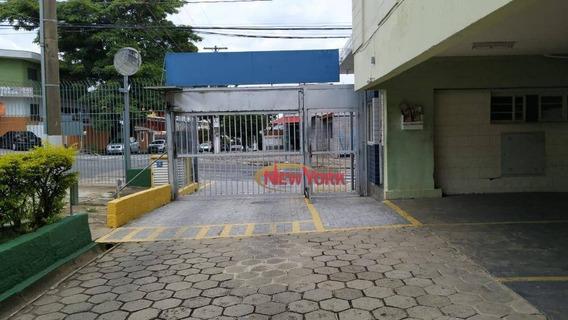 Apartamento Com 2 Dormitórios À Venda, 55 M² Por R$ 160.000 - Jardim Paulicéia - Campinas/sp - Ap0979