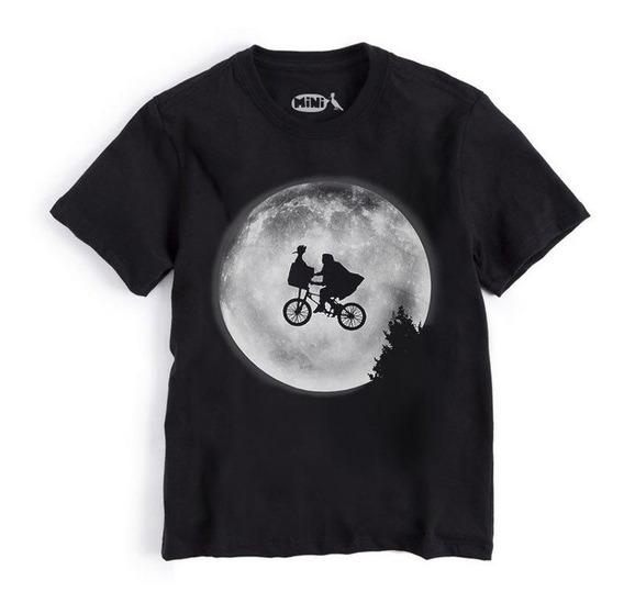 Camiseta Mini Pica-pau Et Reserva Mini